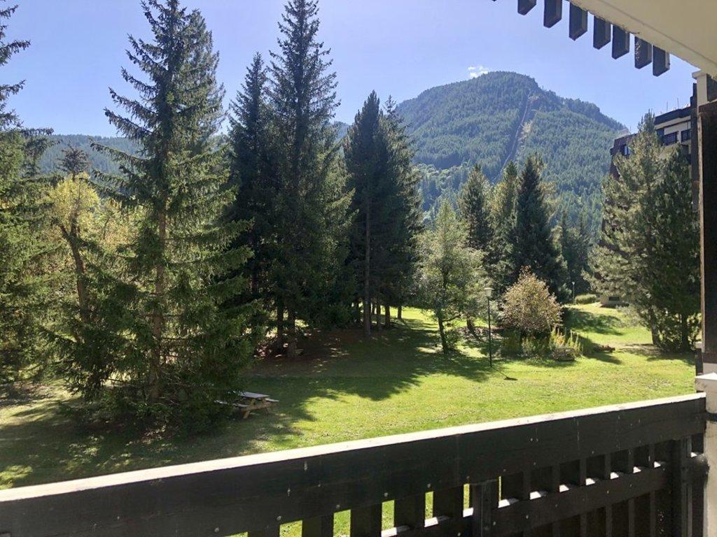 Résidence Plaine Alpe Villeneuve 1400