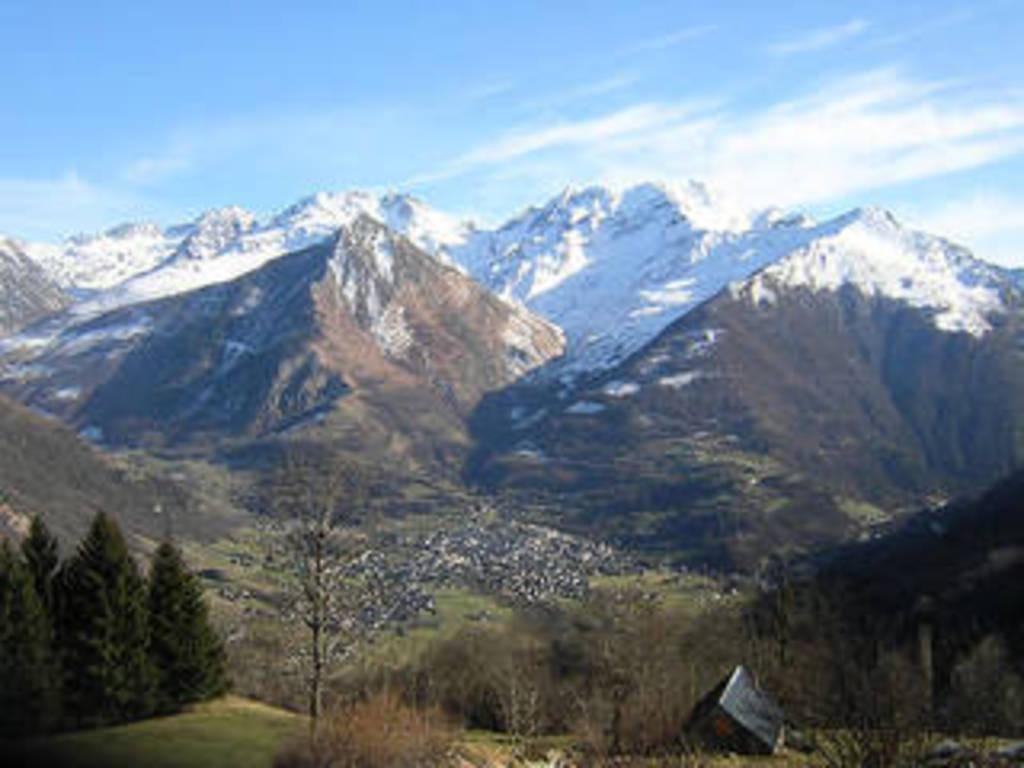 Résidence Pyrénées Zénith