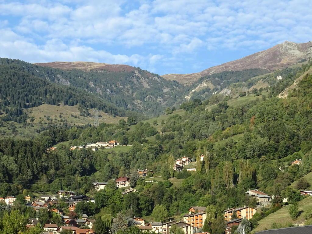 Résidence Ruitor Bourg Saint Maurice