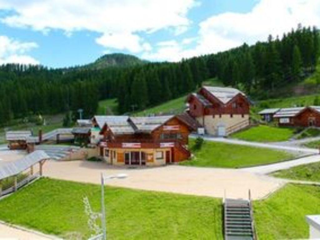 Résidence Saint Moritz