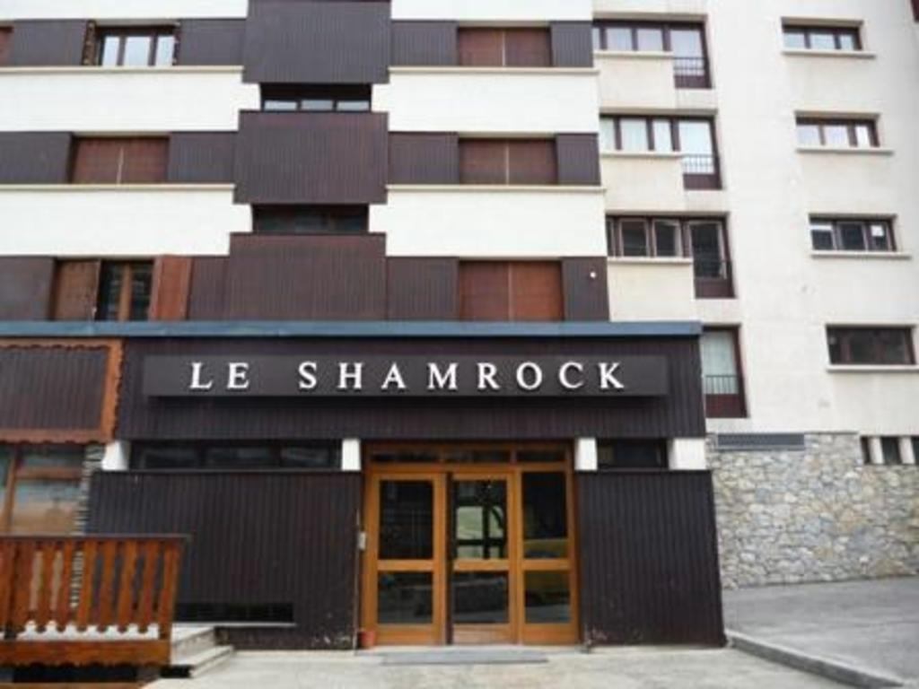 Résidence Shamrock
