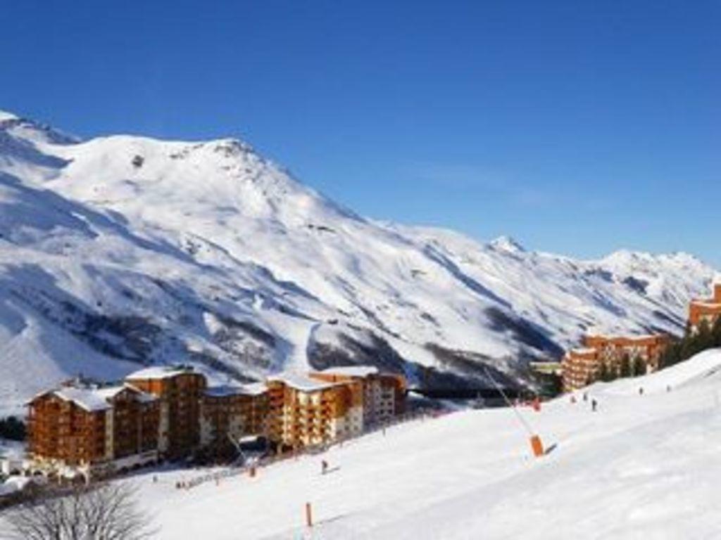 Résidence Ski Soleil I