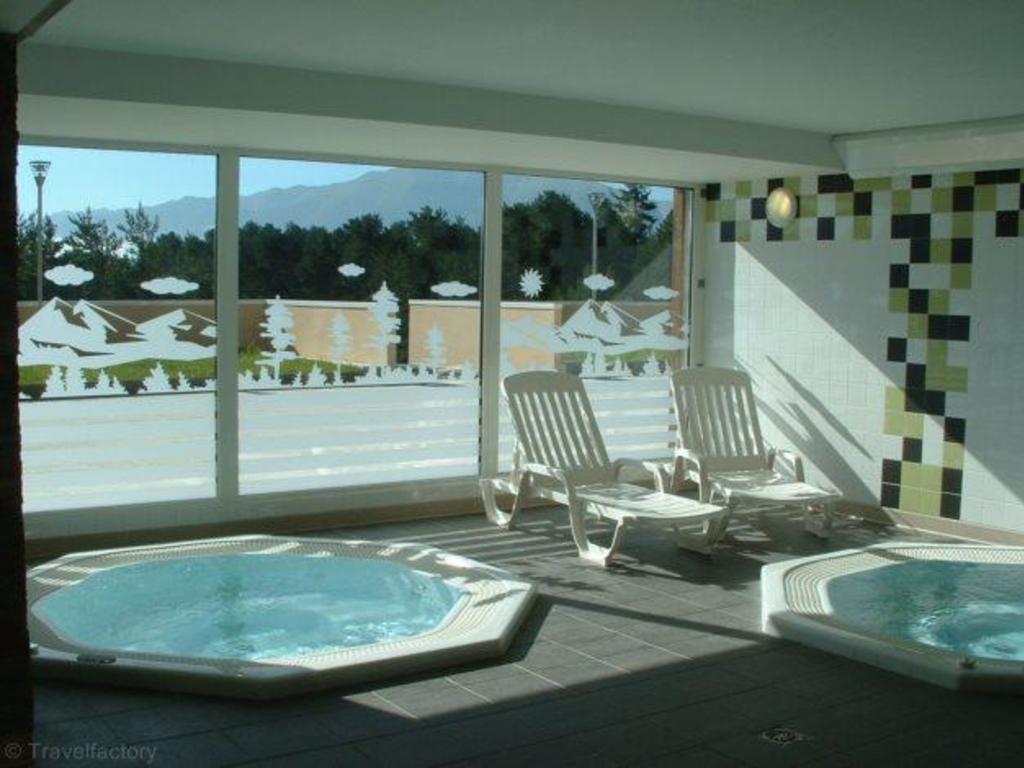 Résidence Vacancéole Appart Vacances Pyrénées 2000