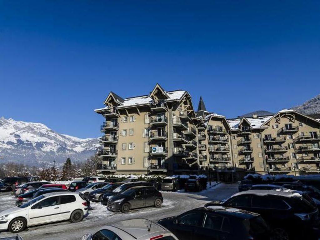 Résidence Vacances Mont-Blanc Le Grand Panorama
