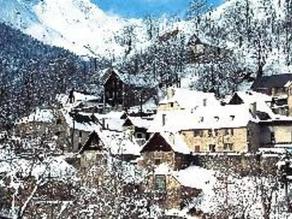 Résidence Valbelle Saint Lary Villages