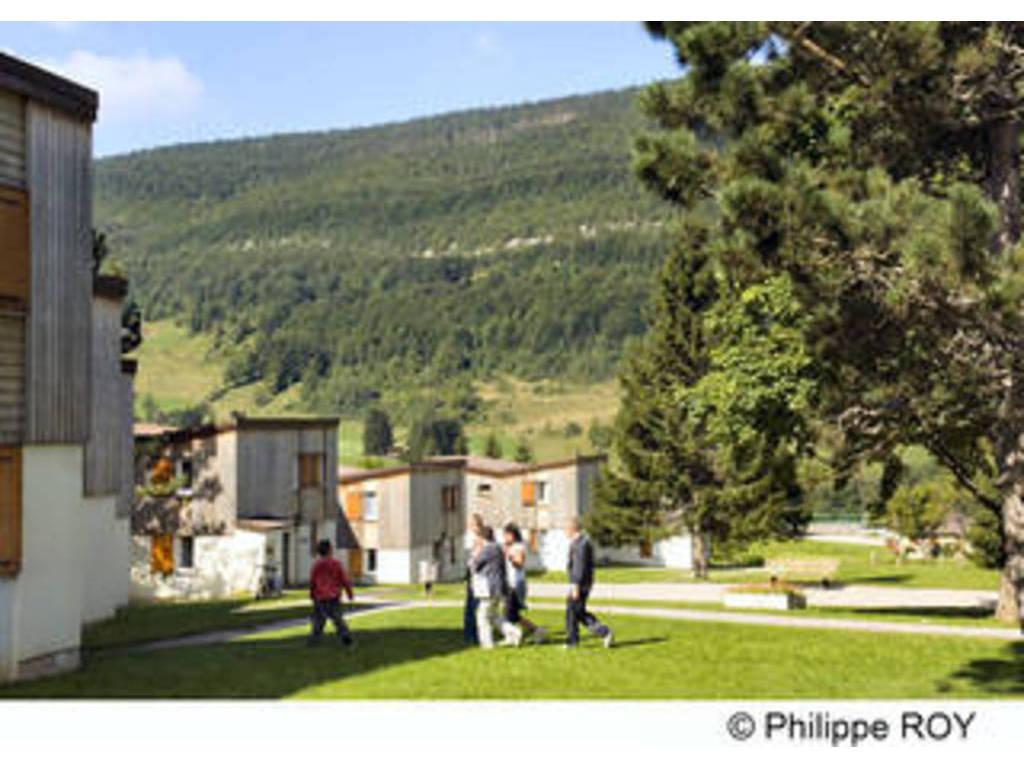 Résidence VVF Village La Valserine