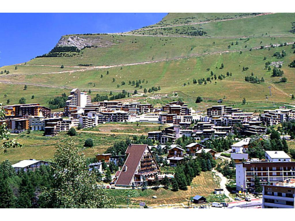 Résidences de Tourisme des 2 Alpes 1800