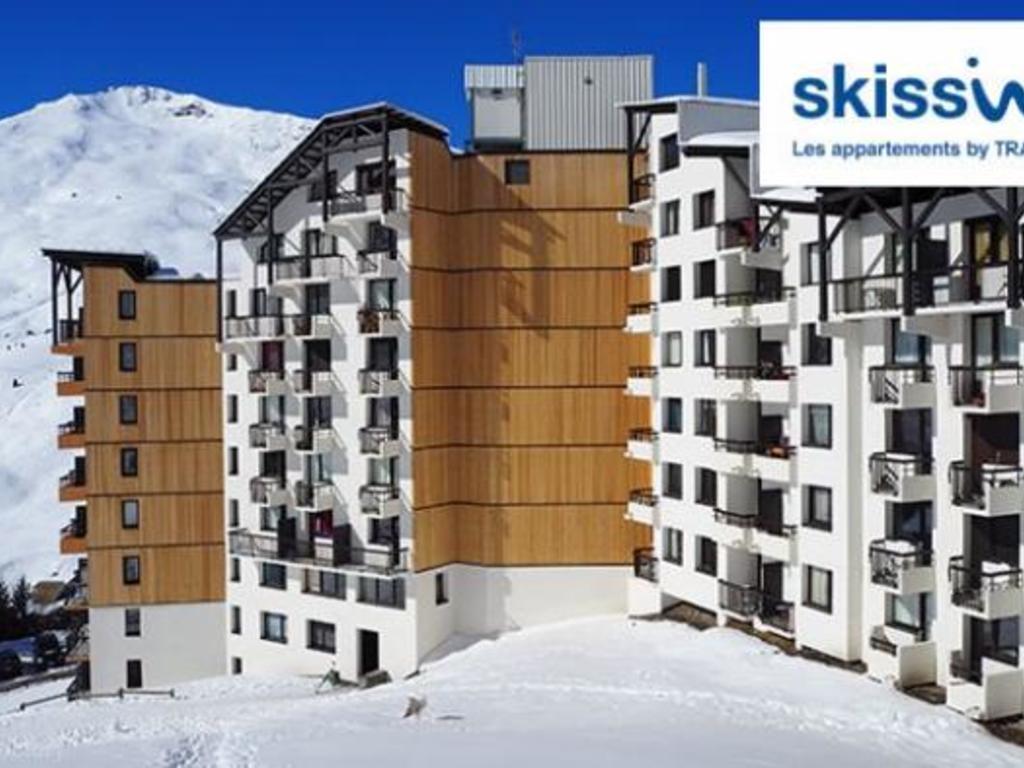 Résidences Skissim des Ménuires