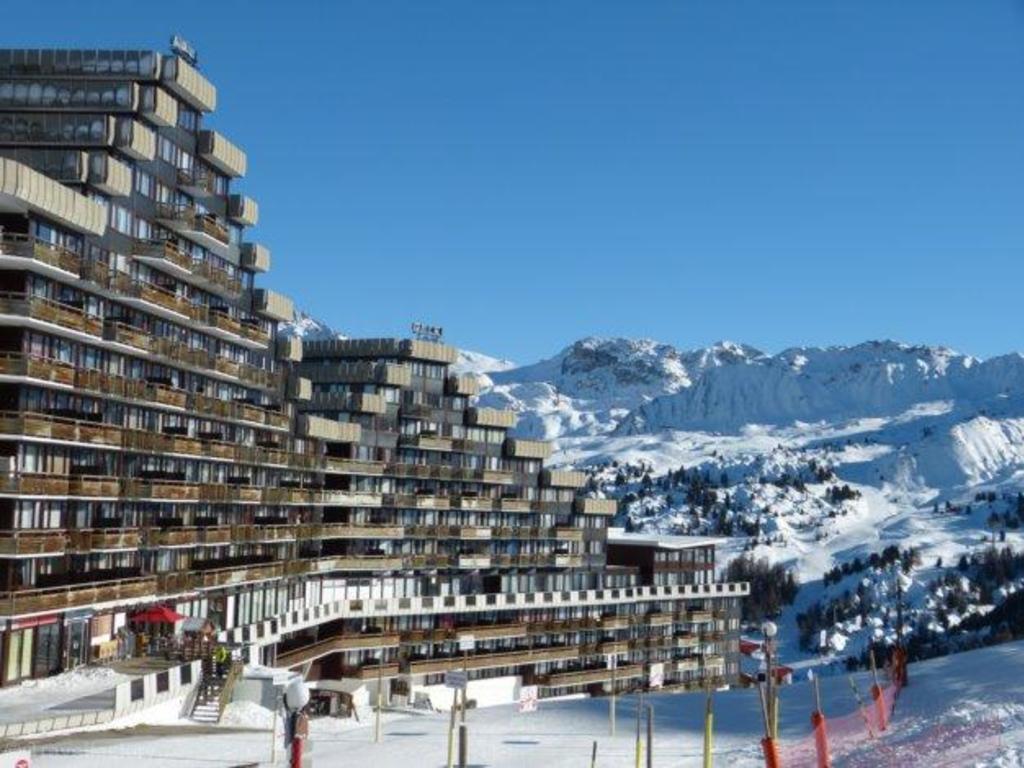 Résidences Skissim Plagne Aime 2000