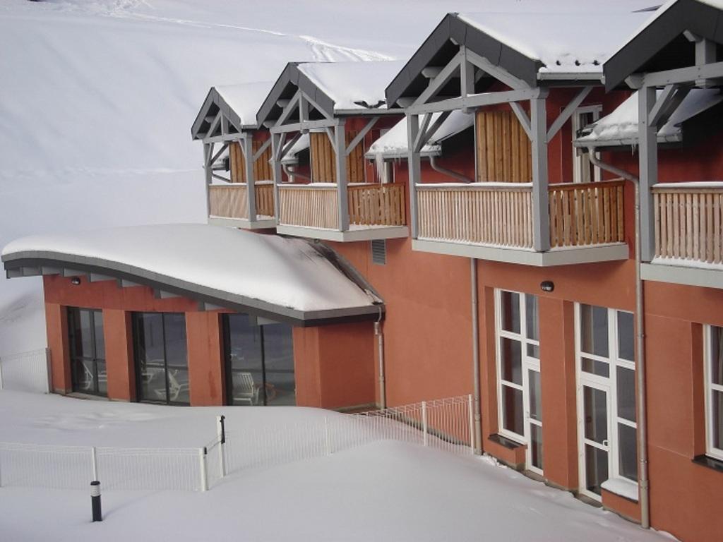 Village Club du Soleil Le Val d'Orbe Bois d'Amont