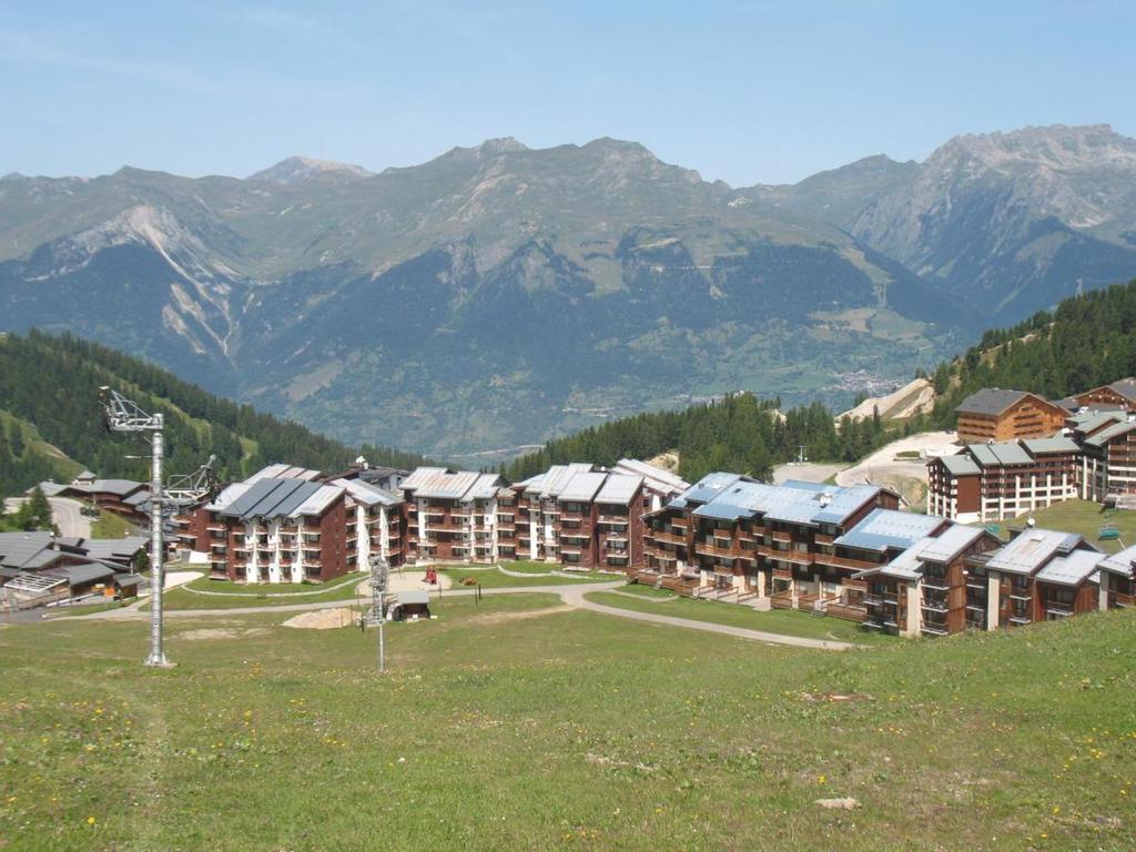 Village Résidentiel de Tourisme Plagne Village
