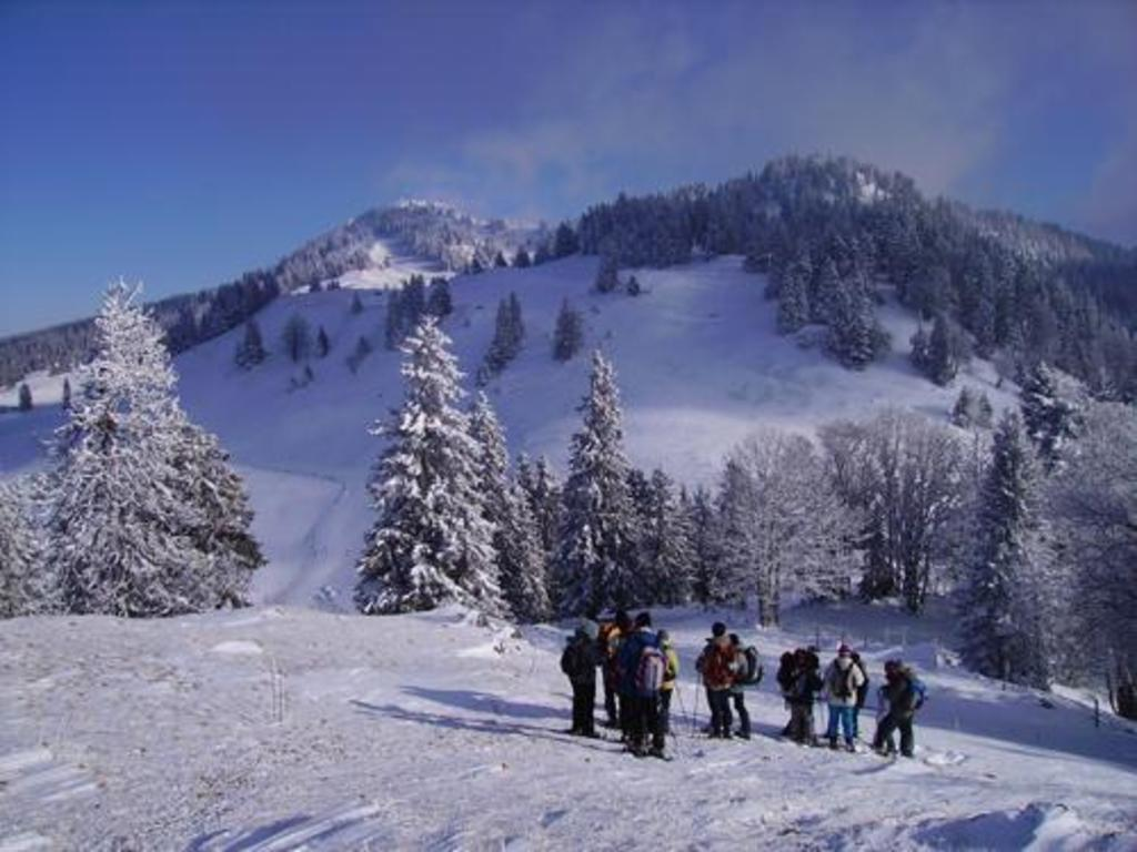 VVF Village Le Mont Fier