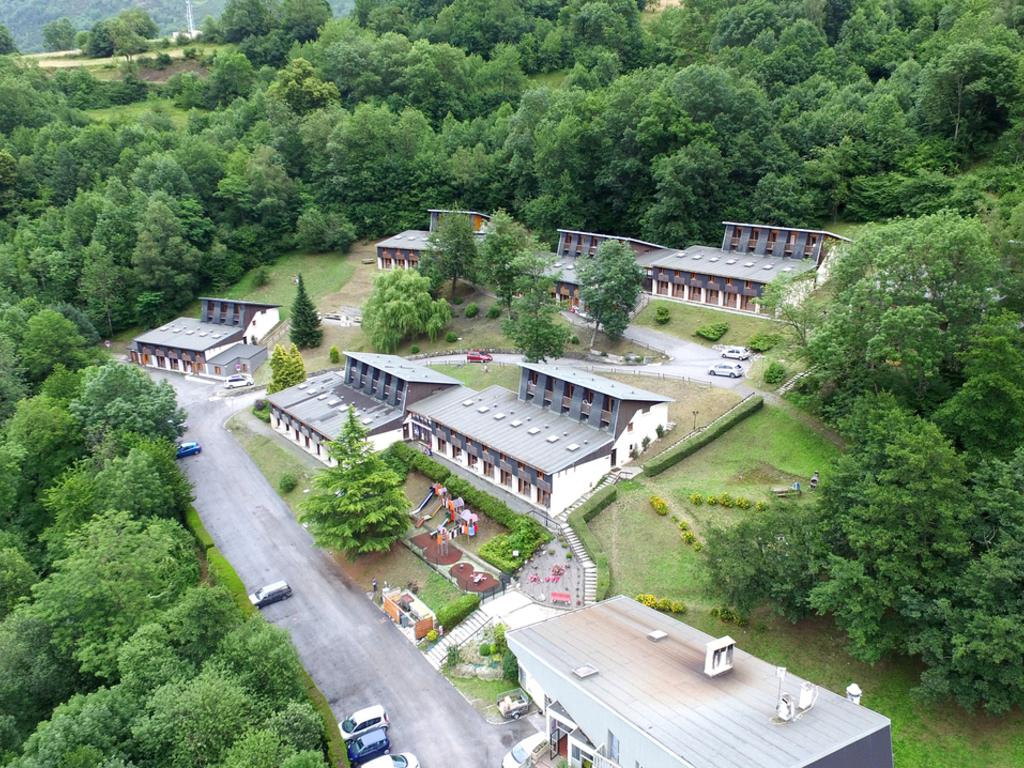 VVF Villages L'Aure Pyrénéen