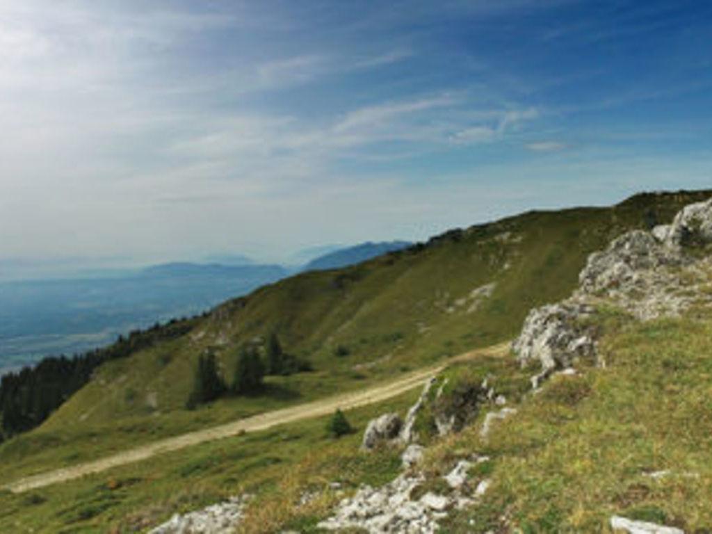 VVF Villages Les Monts du Jura