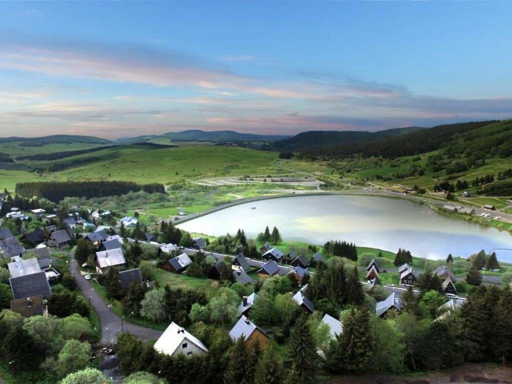VVF Villages Massif du Sancy