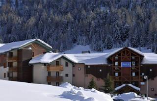 Hôtel Club Vacanciel Les Marmottières Val Cenis