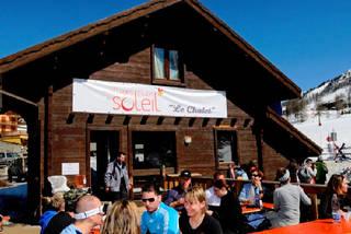 Village Club du Soleil Montgenèvre