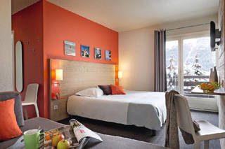 Hôtel Club Belambra L'Alisier