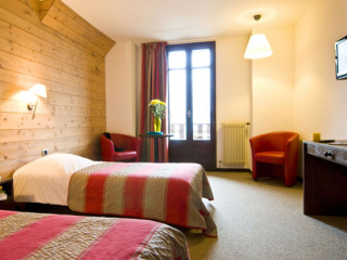 Hôtel Club L'Hauturière