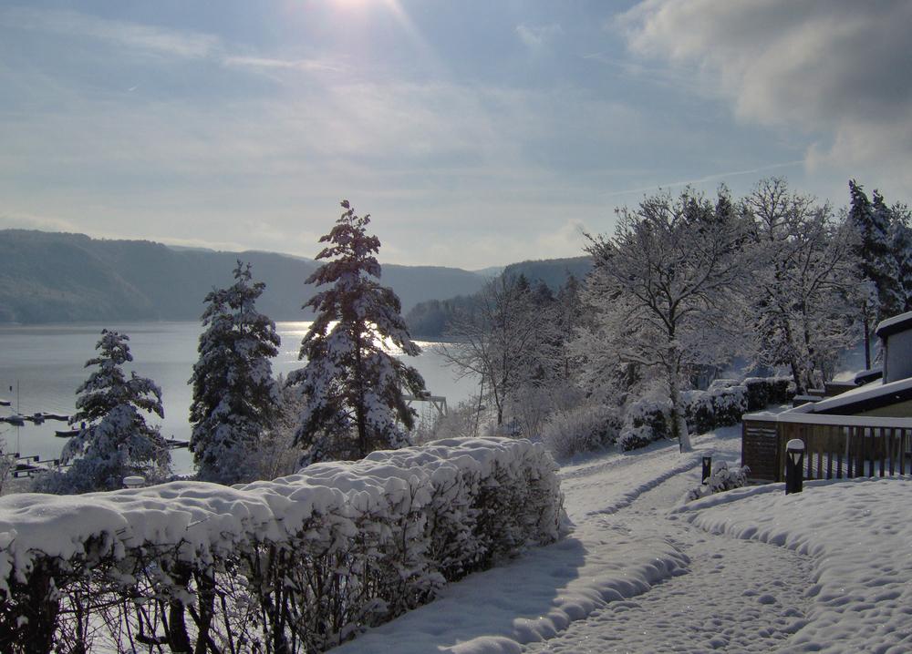 VVF Villages Lac de Vouglans